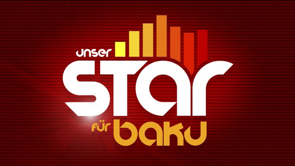 Unser Star für Baku.