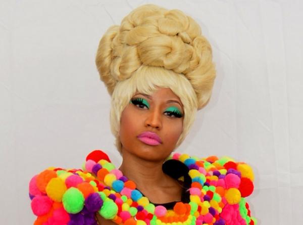Nicki Minaj, Christopher Macsurak, Lizenz: dts-news.de/cc-by