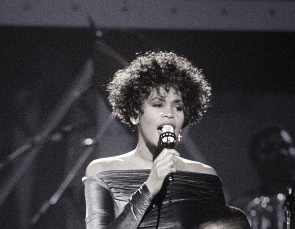 Whitney Houston, dts Nachrichtenagentur