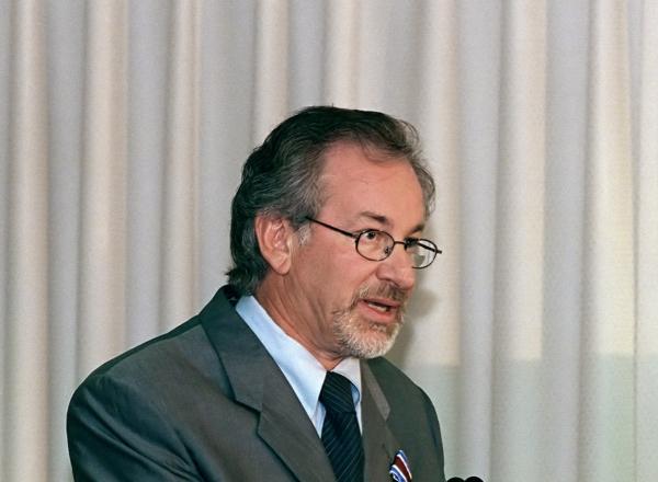 Steven Spielberg, dts Nachrichtenagentur