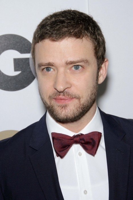 """Justin Timberlake - GQ 2011 """"Men of the Year"""" Party - Arrivals"""