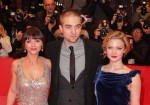 "62nd Annual Berlinale International Film Festival - ""Bel Ami"" Premiere - Arrivals"