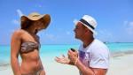 DSDS 2012: Dennis Richter und Silvia Amaru liefern toll ab! - TV News