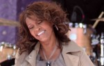 Whitney Houston in Concert on Good Morning America Summer Concert Series - September 1, 2009