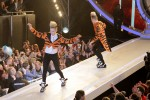 """Jedward - """"Celebrity Big Brother 2011"""" Launch at Elstree Studios in London on Augusst 18, 2011"""