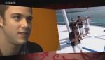 Luca Hänni staunt über eigene DSDS Leistung - TV News