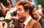 """Water for Elephants"" Berlin Premiere - Arrivals"