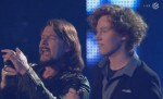 The Voice of Germany: Michael Schulte und Rea Garvey - TV News