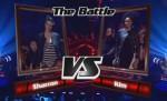 The Voice of Germany: Kim Sanders gewinnt gegen Sharron Levy im Battle - TV News