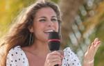 DSDS 2012: Silvia Amaru tanzt mit Bruce am Strand - TV News