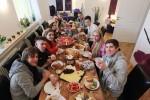 DSDS 2012: Frühstück der Top-10 in der DSDS Villa - TV News