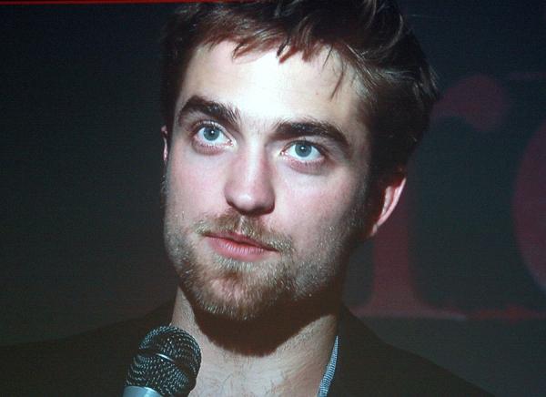 Robert Pattinson, Elen Nivrae, Lizenz: dts-news.de/cc-by