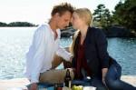 Clara (Katharina Heyer) und Stellan (Mike Hoffmann)