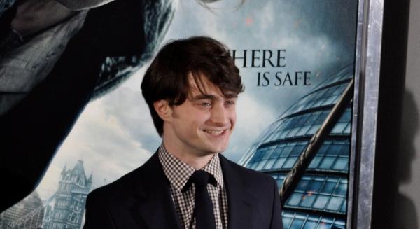 Daniel Radcliffe, Joella Marano, Lizenz: dts-news.de/cc-by