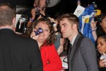 "Robert Pattinson - ""The Twilight Saga: Breaking Dawn Part 1"" Los Angeles Premiere"