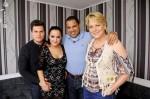 """Das perfekte Promi Dinner"" mit Rocco Stark, Kim Debkowski, Ramona Leiß und Ailton - TV News"