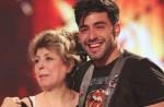 DSDS 2012: Heftiger Streit mit Luca Hänni? Hamed Anousheh packt aus! - TV News