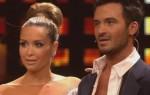Mandy Capristo und Stefano Terrazzino
