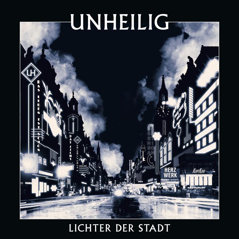 Unheilig Köln Karten