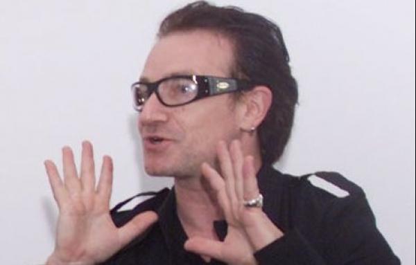 Bono, dts Nachrichtenagentur