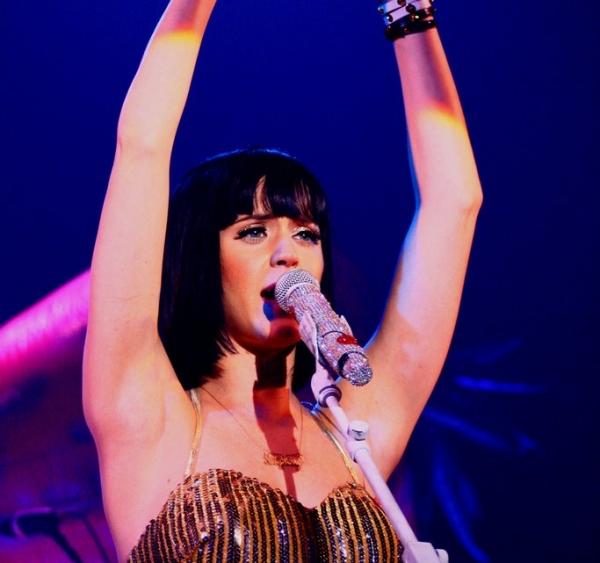 Katy Perry, Sam B., Lizenz: dts-news.de/cc-by