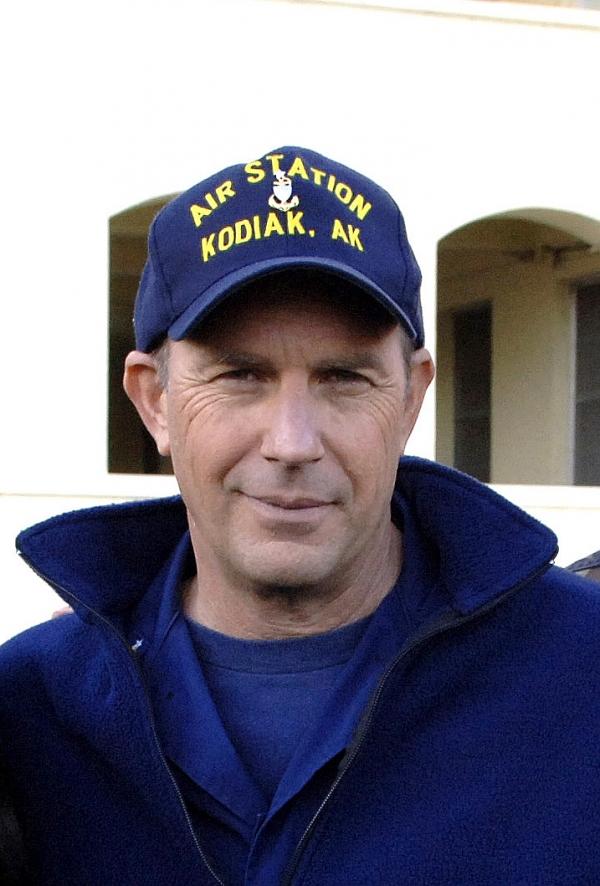 Kevin Costner, dts Nachrichtenagentur