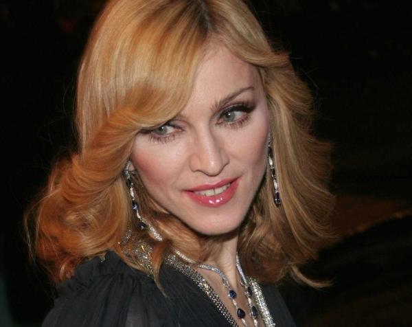 20 Jahre altes Nacktfoto von Madonna wird versteigert