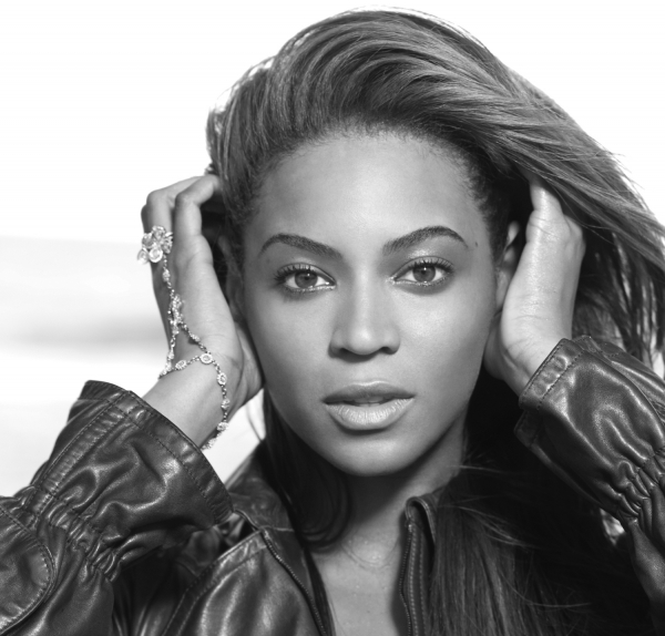 Beyoncé Knowles, Sony/Peter Lindbergh,  Text: dts Nachrichtenagentur