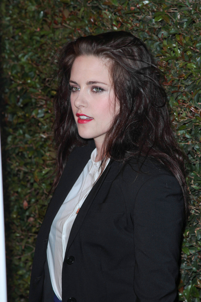 "Kristen Stewart - ""My Valentine"" Video Premiere Hosted by Paul McCartney and Stella McCartney"