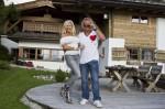 Die Geissens in Kitzbühel