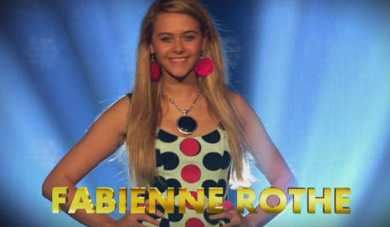 Fabienne Rothe Freund