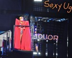 Lady Gaga and Scissor Sisters in Concert at Oracle Arena in Oakland