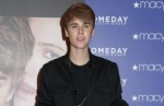 """Justin Bieber """"Someday"""" Fragrance Launch at Macy's in New York City on June 23, 2011"""