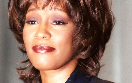 Whitney Houston File Photos