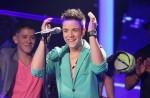 DSDS 2012: Freundin von Luca Hänni soll schwanger sein - TV News