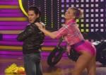 Let's Dance 2012: Magdalena Brzeska und Erich Klann stark in der Kritik! - TV News