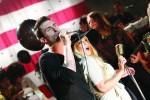 Maroon 5 - Moves Like Jagger Videodreh