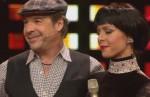 Let's Dance 2012: Patrick Lindner und Isabel Edvardsson mit Lob im Tango - TV News