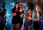 "(Center) ALEXIS KNAPP as Alexis in Warner Bros. Pictures' comedy ""PROJECT X,"""