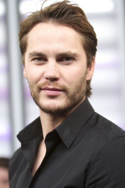 Taylor Kitsch Visits New.Music.Live. in Toronto on March 7, 2012
