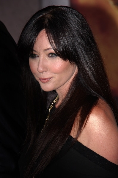 """Shannen Doherty - """"Race to Witch Mountain"""" Los Angeles Premiere"""