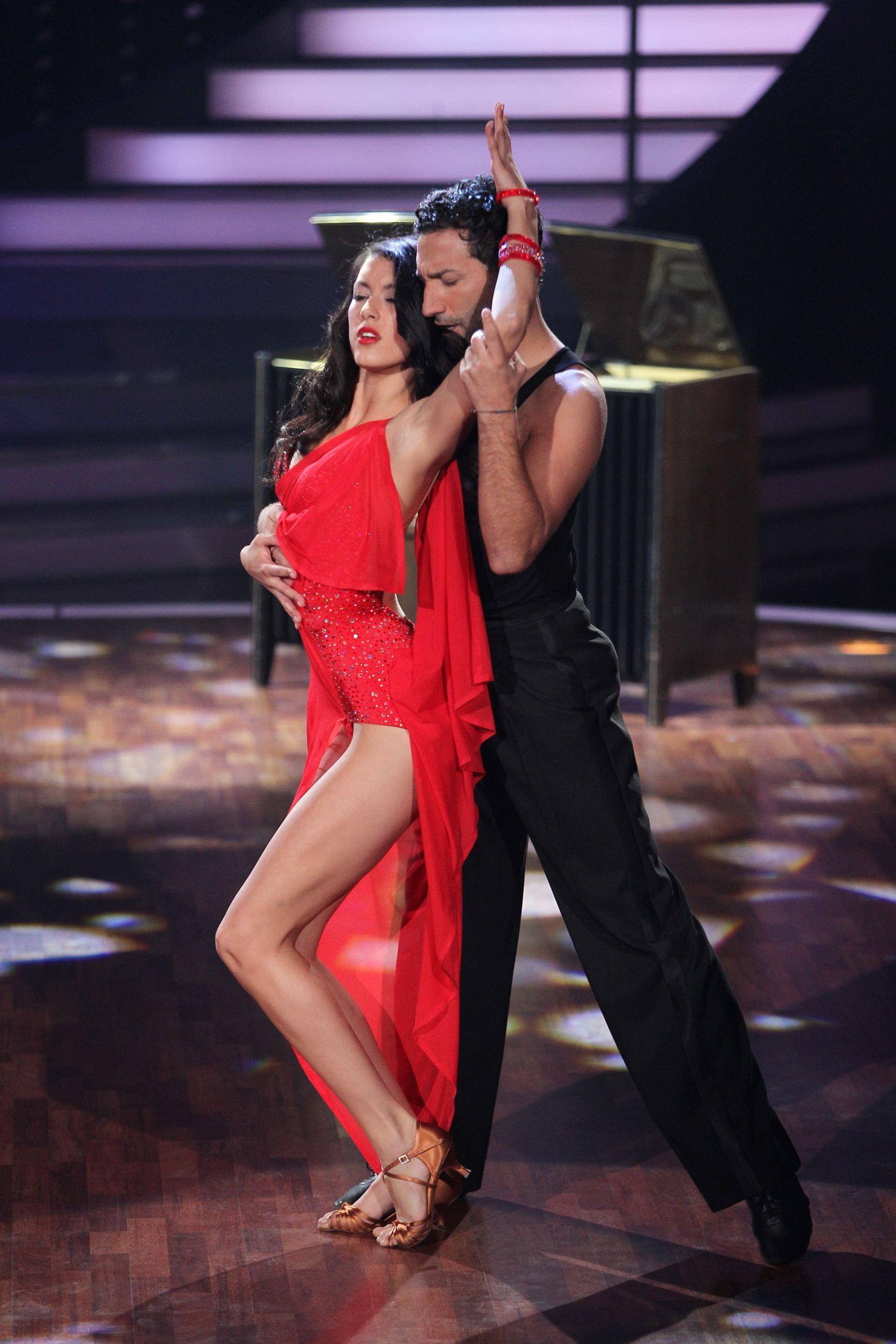 Massimo LetS Dance
