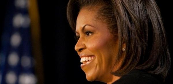 Michelle Obama, dts Nachrichtenagentur
