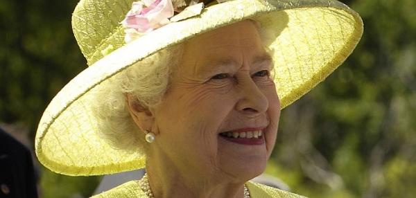 Queen Elisabeth II, dts Nachrichtenagentur