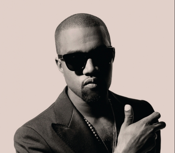 Kanye West, Universal Music,  Text: dts Nachrichtenagentur