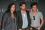 Kings of Leon - 2011 Gucci and Rocnation Pre-GRAMMY Brunch - Arrivals - Soho House