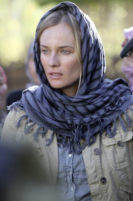 Diane Kruger in Special Forces