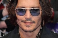 "Johnny Depp - ""Dark Shadows"" UK Premiere"