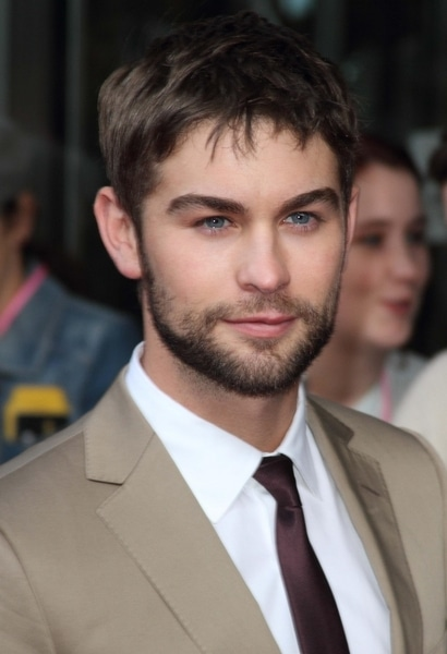 """Chace Crawford - """"What to Expect When You're Expecting"""" UK Premiere"""