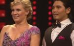 Let's Dance 2012: Magdalena Brzeska und Erich Klann vom Publikum geliebt! - TV News